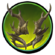 Crown of antlers icon.png