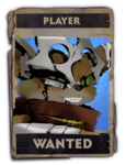 Enno Wanted Poster Cracked Mask.png