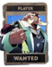 Jull Wanted Poster WALRUS PUNCH!.png
