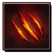 Tooth and claw icon.png
