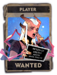 Anessix Wanted Poster Don't Threaten Her With A Good Time.png