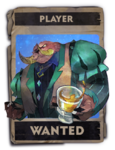 Jull Wanted Poster Single Malt Street Justice.png