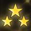 Legion Commander 3 Star Effect