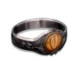 Night Watchman's Shield