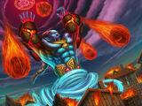 Djinn's Destruction (Guild Raid)