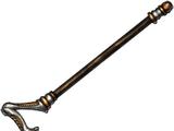 Form Master's Cane