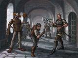 Lunatics (Guild Raid)