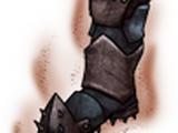 The Warwalker's Boots