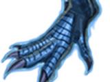 Dragon Spirit Illusion Feet