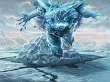 Ice Elemental (Guild Raid)