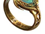 Wyrm-Bane Ring
