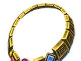 Bountiful Wishes Amulet