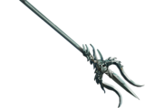 Demon of the Deep Trident