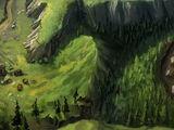 Faedark Valley