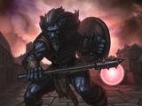 Beastman Raider