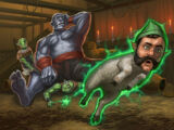 Mishandled Magic (Event Raid)