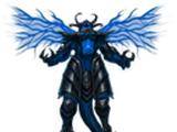 Fragment of D'rach(Blue)