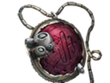 Drowned Amulet