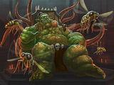 Bartuk Plaguebearer (World Raid)