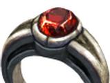 Bandit Ring