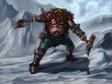 Enraged Berserker (Event Raid)