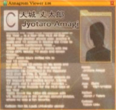 Jyotaro Amagi
