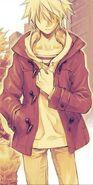 Ryou Misaki (G.U. Innocent Call)