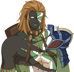 Azure Sea Knight