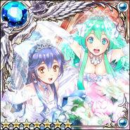 C70052h - 両手に花嫁 Bride in Both Hands