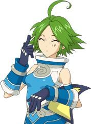 Natsume (LINK)