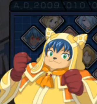 Hideyo Beast (LINK)