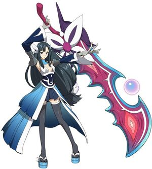 Midori (LINK - Xth Form).JPG