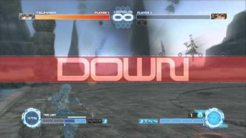 Tsukasa Gameplay Video