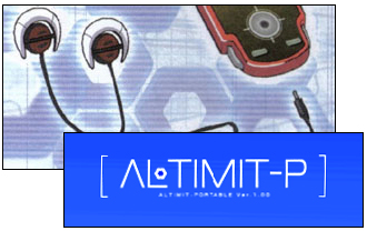 ALTIMIT Portable OS