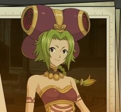 Asta (LINK)