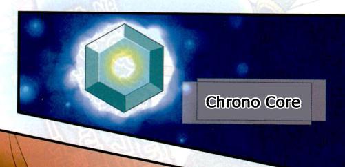 Chrono Core