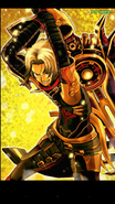Haseo 2nd Form - Legend Guilty Dragon