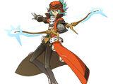 Kite (LINK)