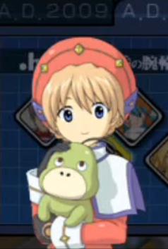 Hotaru (LINK)
