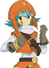 Shugo (LINK)