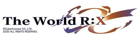 The World R:X