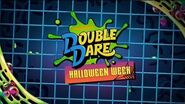 "Double Dare ""Halloween Week"" promo - Nickelodeon"