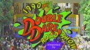 Double Dare 1990 Road Show Promo