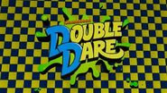 Nickelodeon Double Dare Sizzle