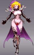 Evil Marian - 01
