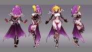 Evil Marian - 02
