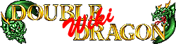 Double Dragon Wiki