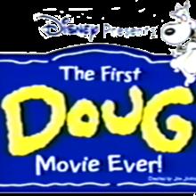 Doug S 1st Movie Doug Wiki Fandom