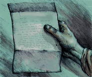 Ivy's Letter