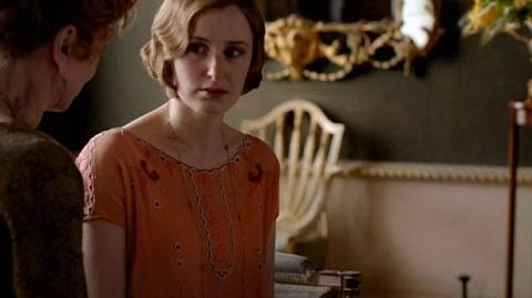 Downton Abbey Season 5 stars reveal fantasy endings